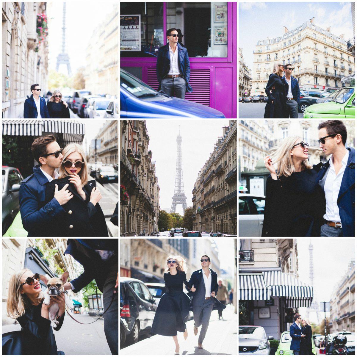 Destination Photographer. Tallinn-Paris-Milan-Nyc-London