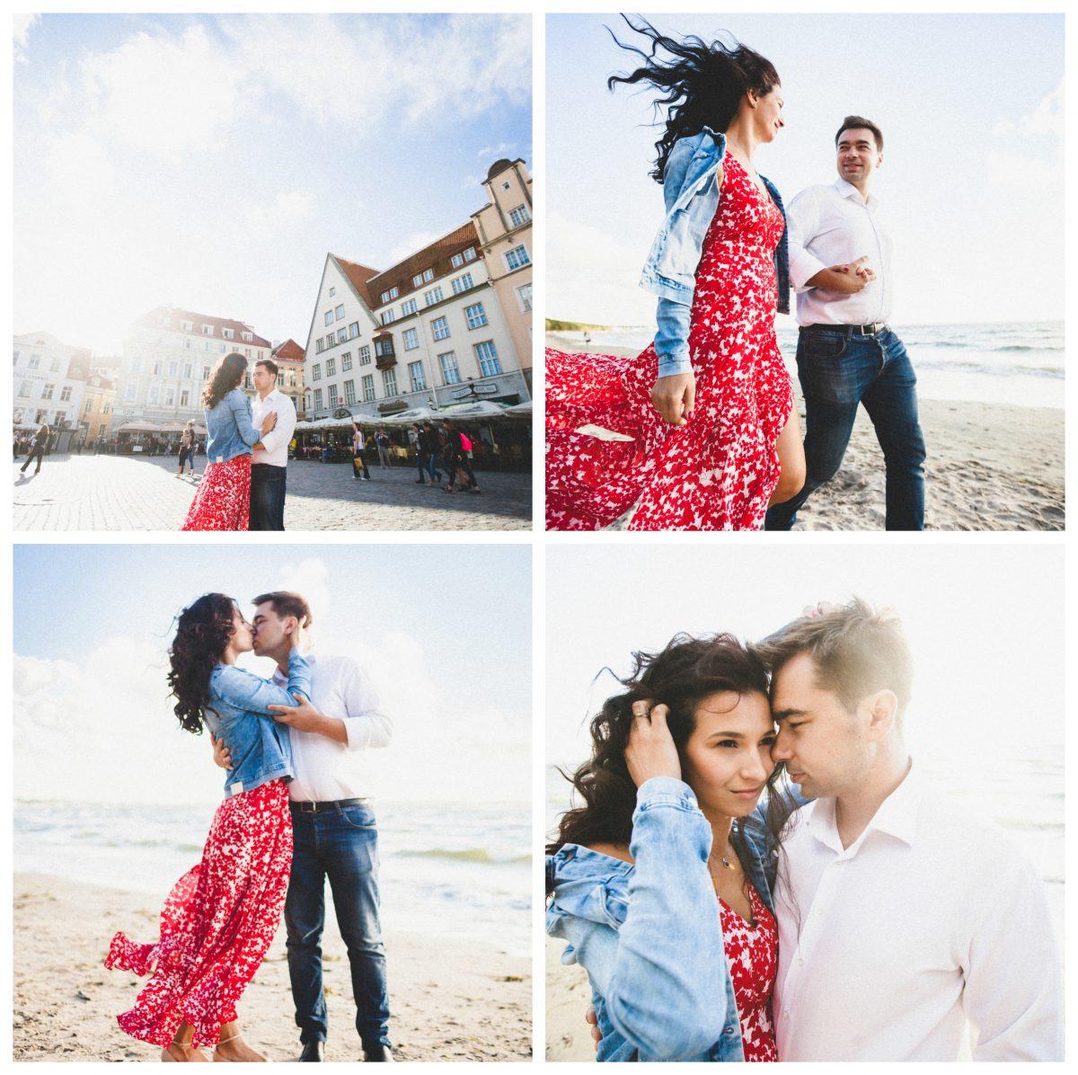 свадебный фотограф в Таллинне, швейцарии, испании, париже, фотограф в Риге